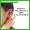 Rehabilitacja webinar