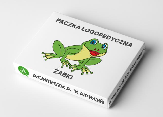 pacz log żabki