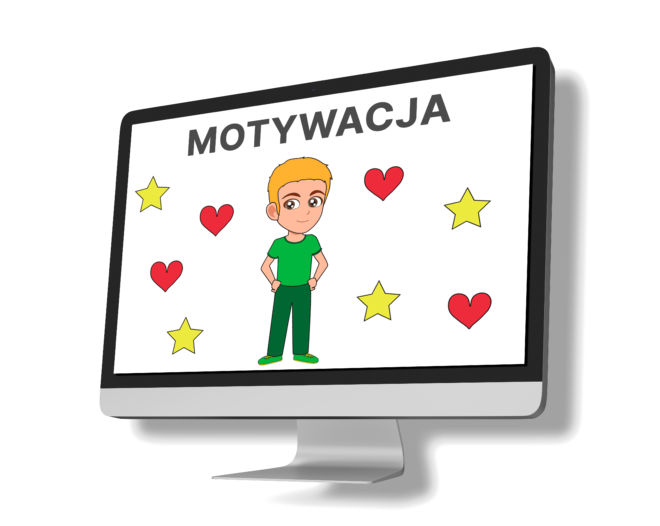 produkt MOTYWACJA