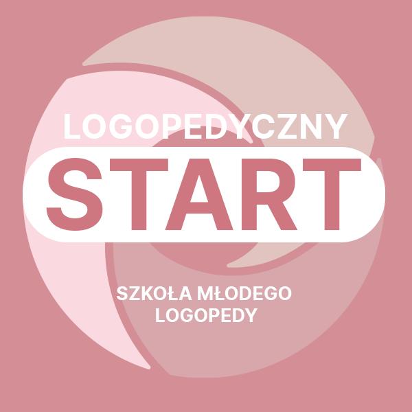 logop start grafika na produkt