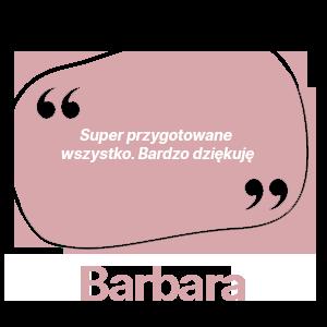 opinia barbara'