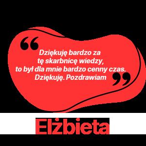 opinia elżbieta