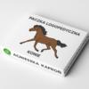 pacz log konie